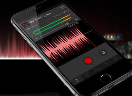DJM-REC: Pioneer DJ's New Set Recorder For IOS