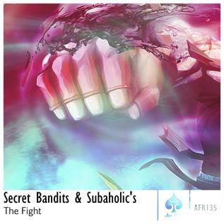 Secret Bandits X Subaholic's - The Fight
