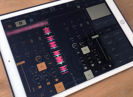 Soda: Completely Customizable DJ App For IOS; Up To 8 Decks