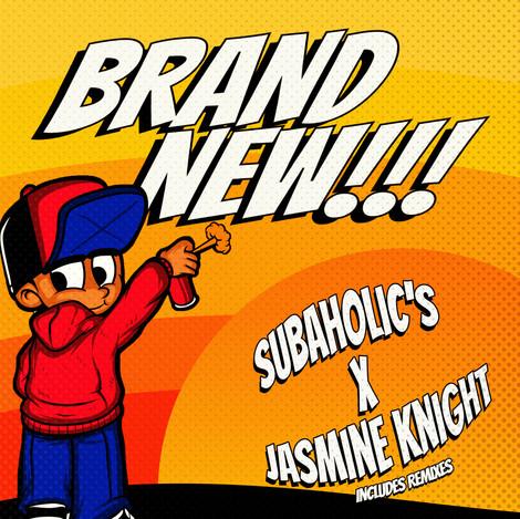 Subaholic's X Jasmine Knight - Brand New