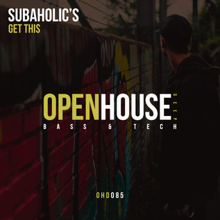 """Subaholic's releases """"Get This""""!"""