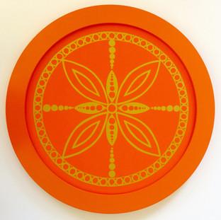 Sacral Chakra Orange