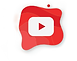 YouTube link icon