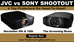 You're Invited - the Great Sony vs. JVC 4K Projector Shootout, December 9th and 10th at Our Show