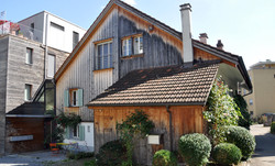 EFH Pilgerweg, Thalwil