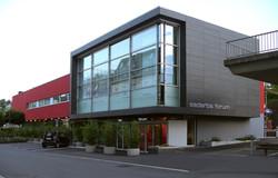 Sedartis Forum, Thalwil