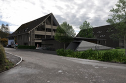 Überbauung Seebrig, Hausen a. Albis