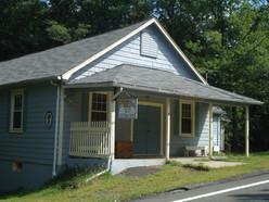 The Meyersville Grange