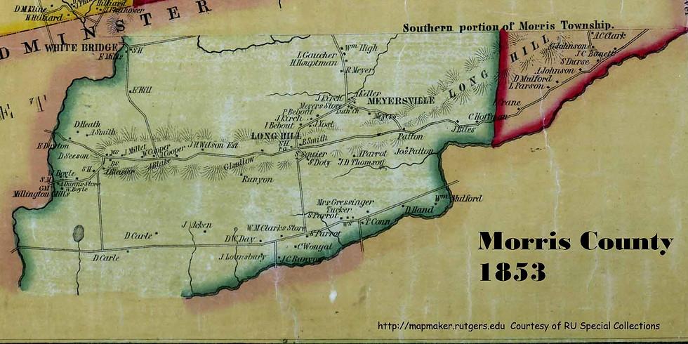 Discover where you live Through Historic Maps