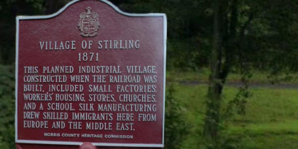Turtle Rock Park at Historic Stirling