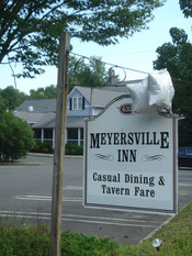 Old Meyersville Inn