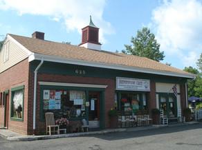 Old Meyersville Cafe