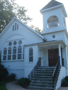 Meyersville Presbyterian Church