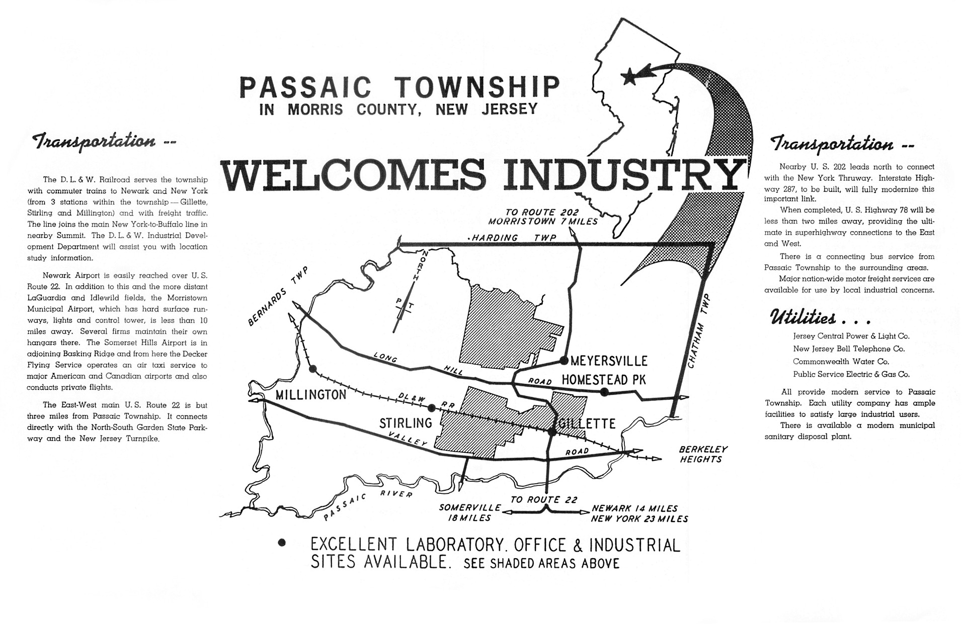 1968 Industry Promotional