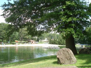 Stirling Lake