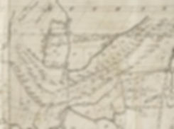 1745 map from Bill in the Elizabeth Chancery
