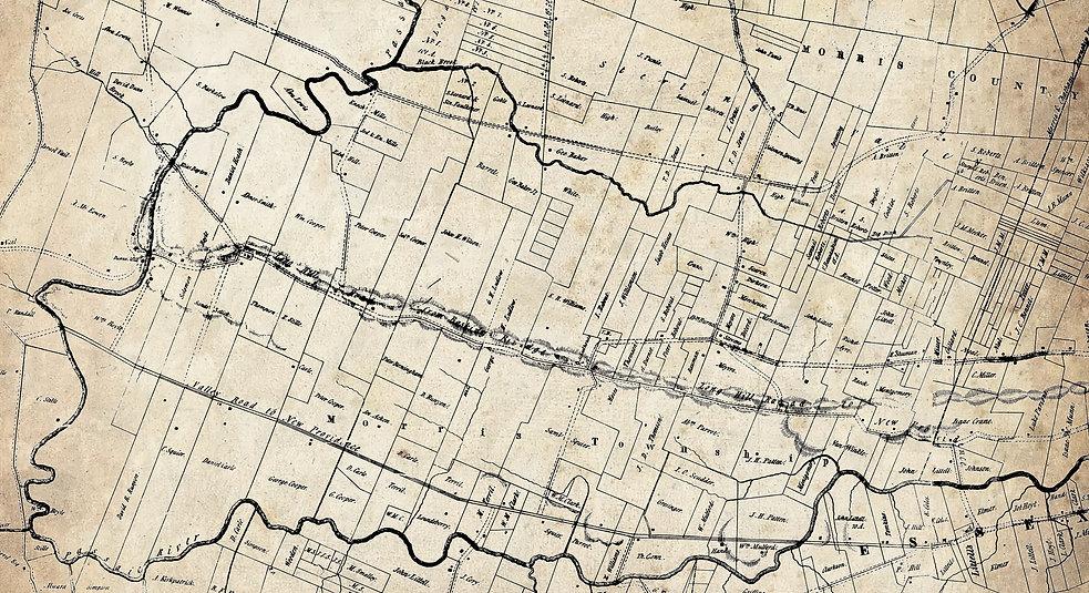 1845 Littell