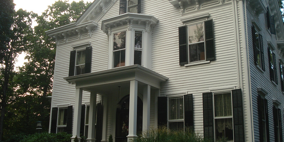 Historical House Tour
