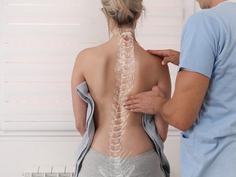 Spinal Rehab