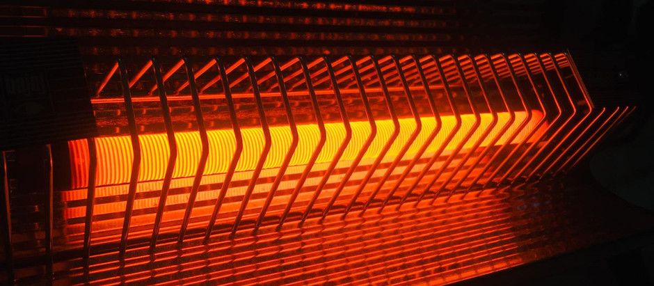 How can we move to a sustainable future if we keep using energy-intensive heating and cooling?