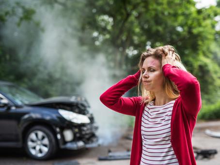 נהגת ללא ביטוח או רישיון ועברת תאונה? יתכן שתוכל לתבוע בגין נזקי גוף אם נגרמו