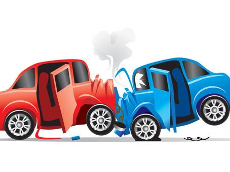 7 עצות זהב להתנהגות במקרה של תאונת דרכים