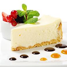 Gluten Free Creamy Cheesecake
