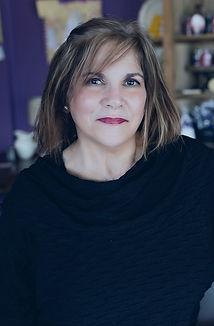 Judy Balunda