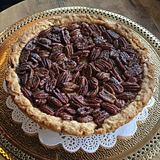 Chocolate Bourbon Pecan