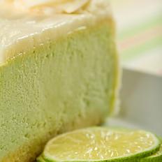 Gluten Free Keylime Pie