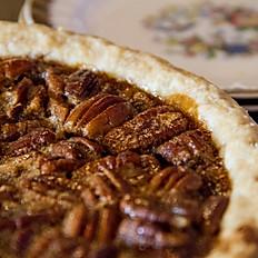 Rhoda's Pecan Pie