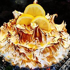 Lemon Meringue Pie Special Order