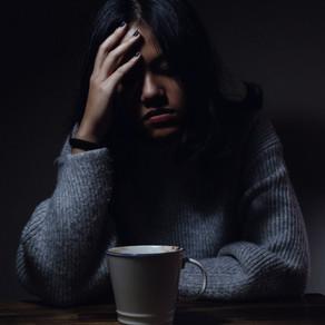 Six ways to manage depression.