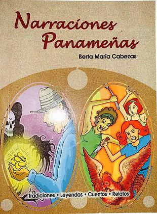 Narraciones Panameñas
