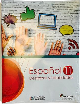 Español 11º Destrezas y Habilidades