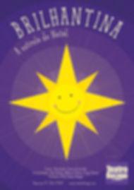 Brilhantina a Estrela de Natal Teatro Bocage