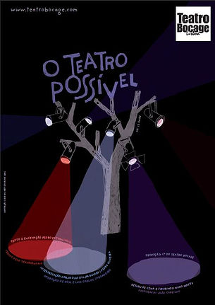 O Teatro Possível Teatro Bocage