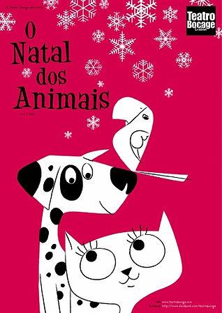 Natal dos Animais Teatro Bocage