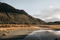 Alaskan Railroad | Alaska