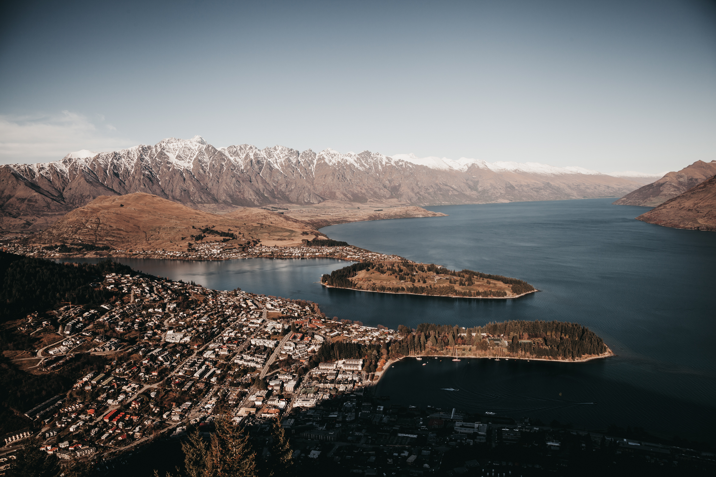 Queenstown | New Zealand