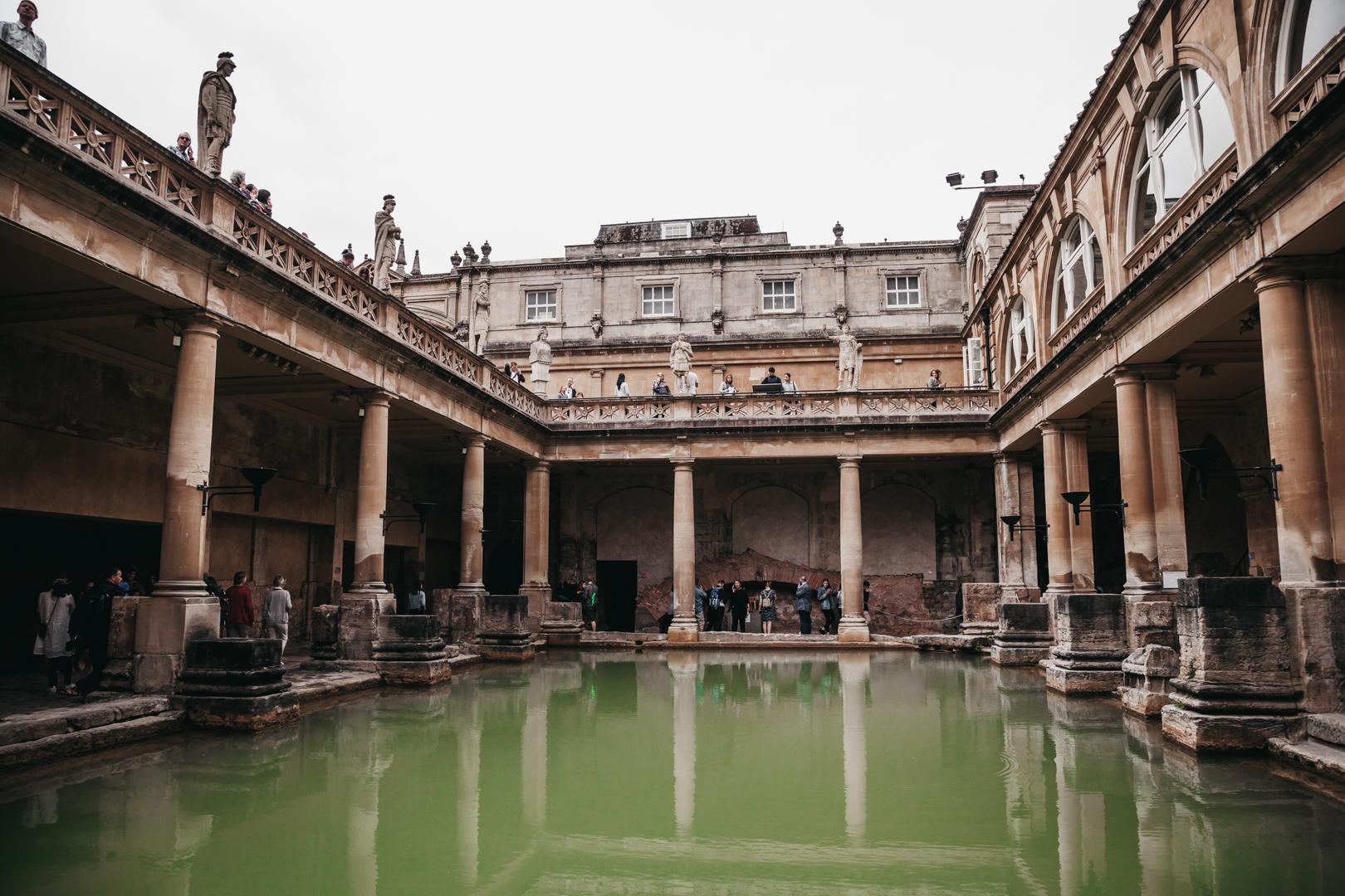 Bath | Europe