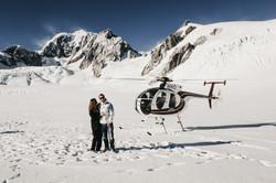Franz & Fox Glacier | New Zealand