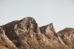 Table Mountain | Cape Town