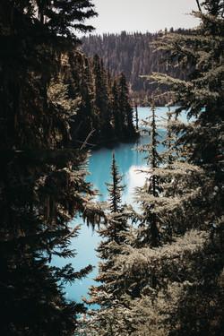 Lake Garibaldi | Canada