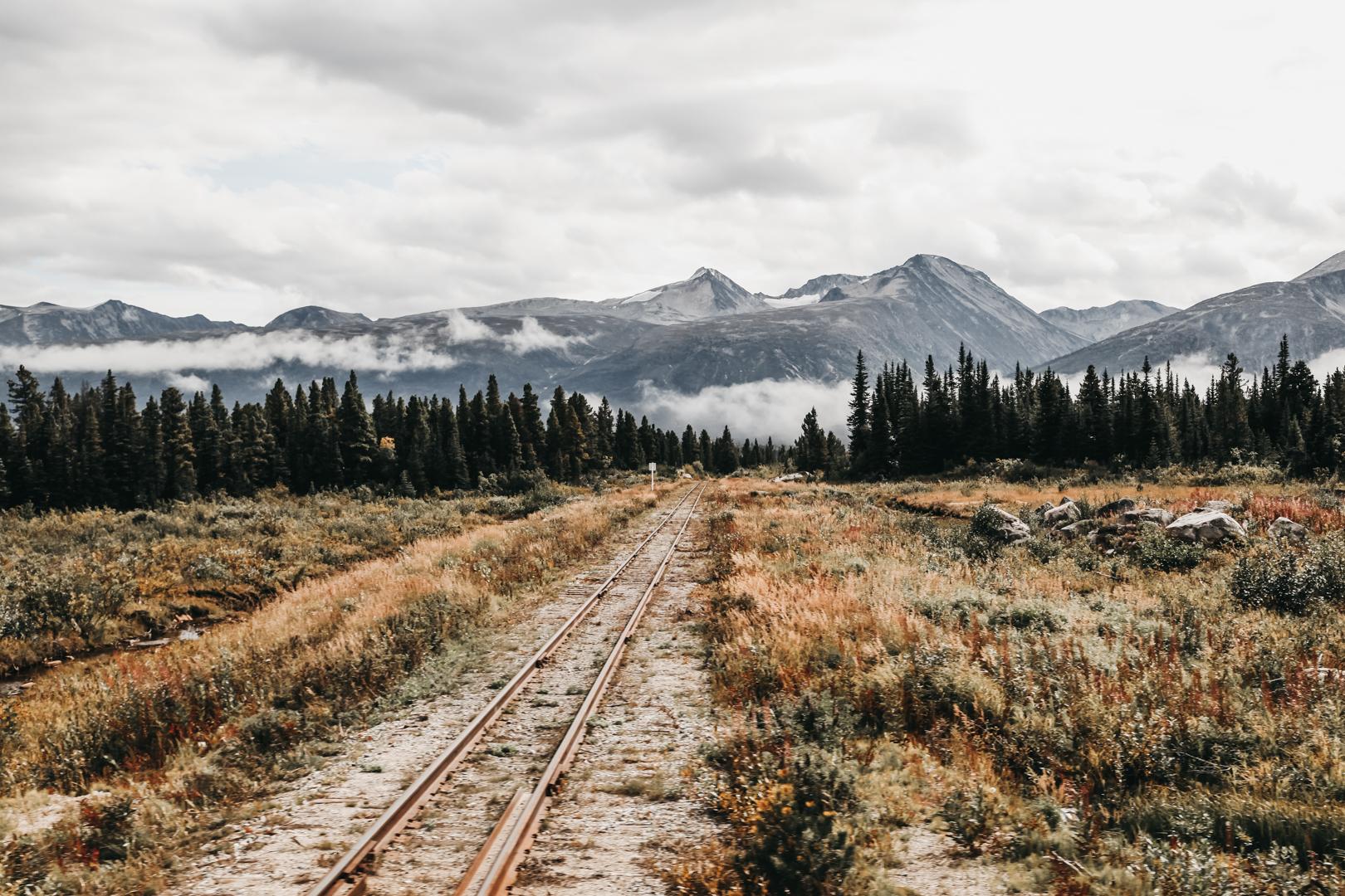 Yukon Valley | Canada