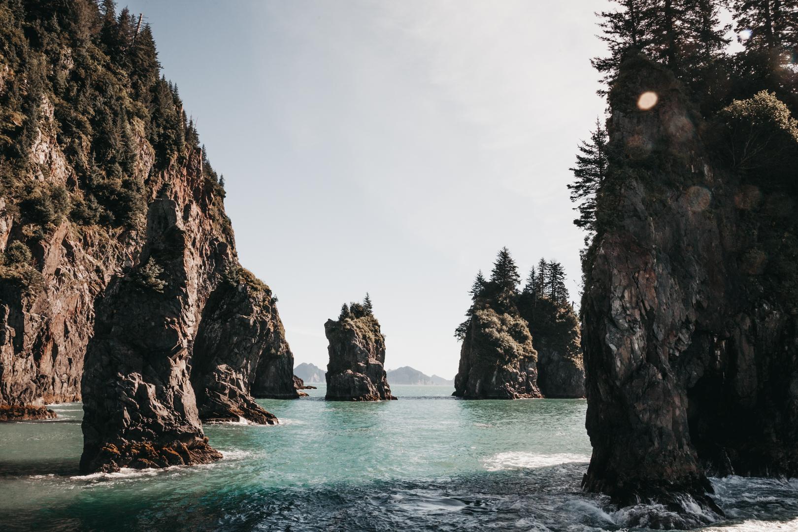 Kenai Fjords National Park | Alaska