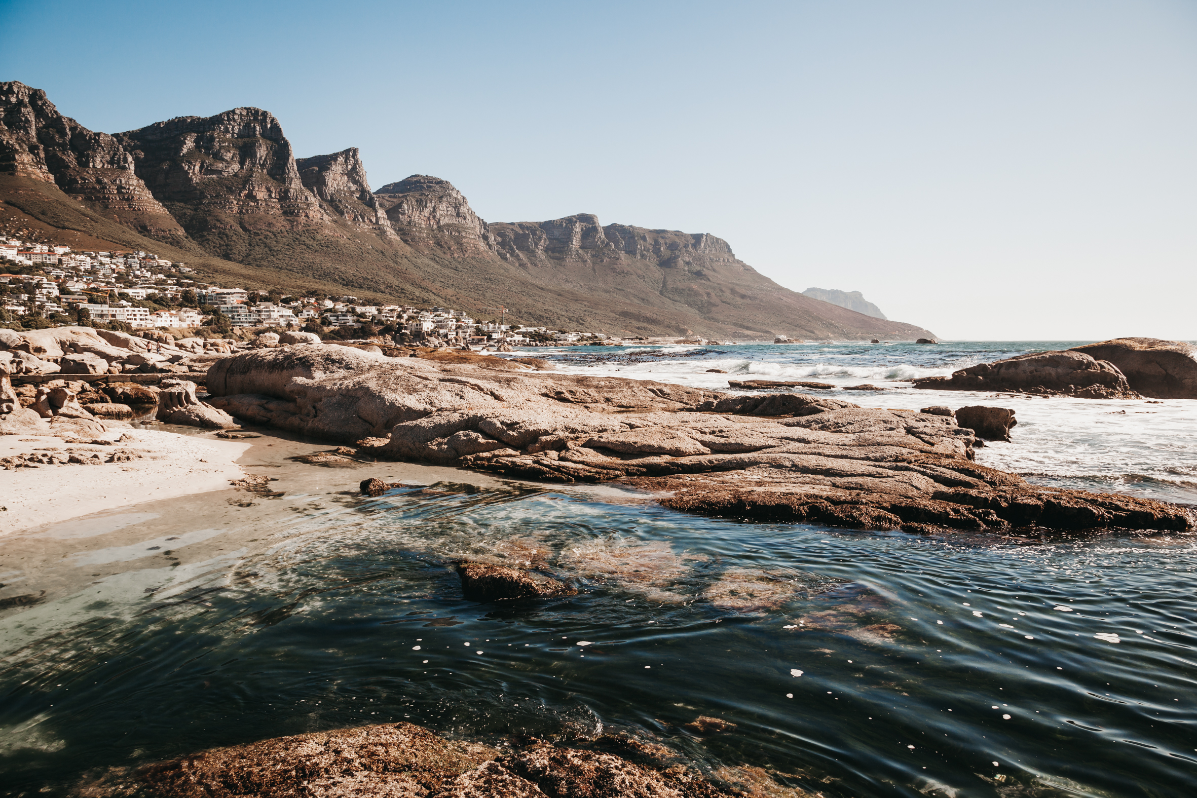 Camps Bay | Cape Town