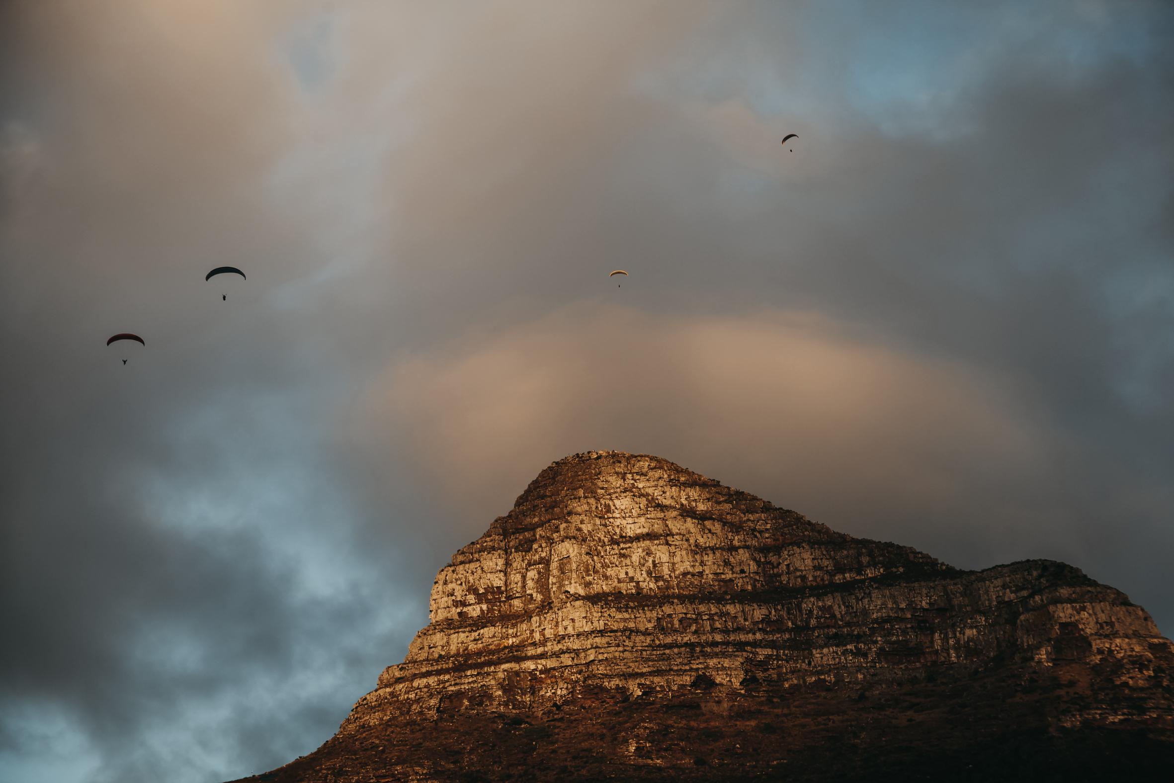 Lions Head | Cape Town