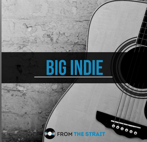 'Family Tables'#139 on Rotation at The Straight: Big Indie Chart Rotation
