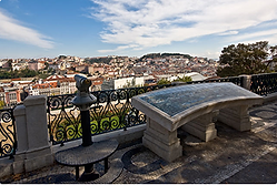 view point s pedro de alcantara lisbon tuk tuk tour